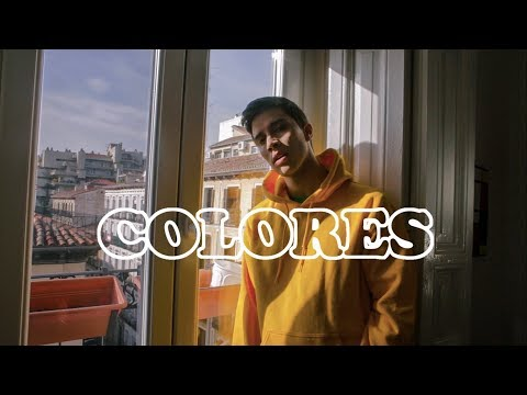 One Path - Colores (Video)