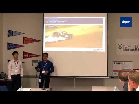 LHPU Diesel Engine Controls Demo - September 2015