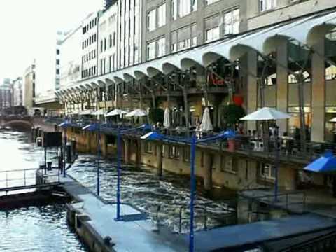 Hamburgo - Una Ciudad Con Encanto HQ