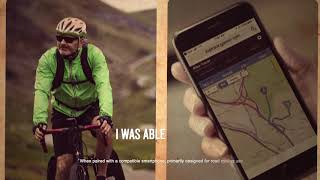 Discover New Routes and Ride Connected with Edge Explore thumbnail