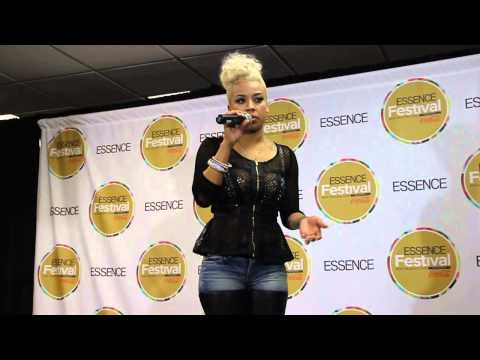 Exclusive: Keyshia Cole Reveals Details On Direction of Upcoming Album