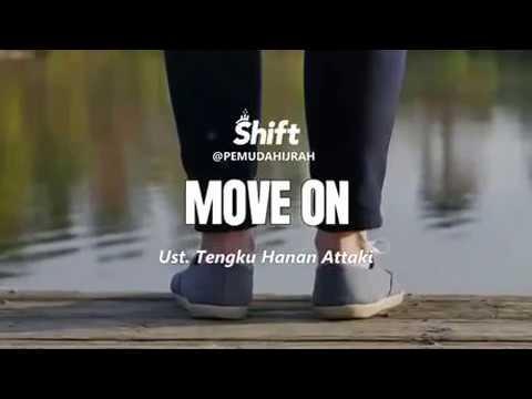 "MOVE ON ""pemuda Hijrah"""