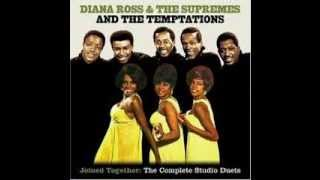 Diana Ross & The Supremes and The Temptations - I