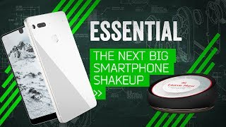 Essential Phone Impressions: Middling Magnetic Minimalism