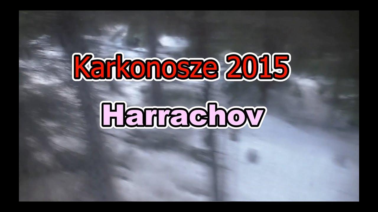 Karkonosze 2015 Harrachov odc.2