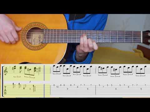 6.9 MB) Desperado Guitar Tab - Free Download MP3