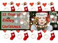 FACEBOOK LIVE 12 Days of Smiley Christmas Day 6