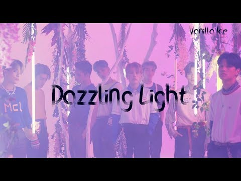 ATEEZ - Dazzling Light MV