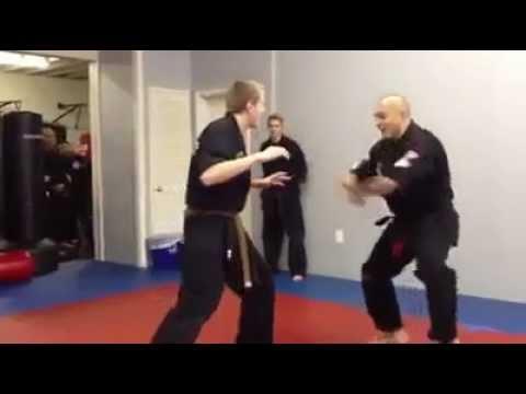 Gangnam Style De PSY En El Karate Judo Taekwondo Kung Fu