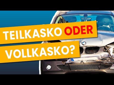 Teilkasko Oder Vollkasko Für Dein Auto? | So Wählst Du Richtig!