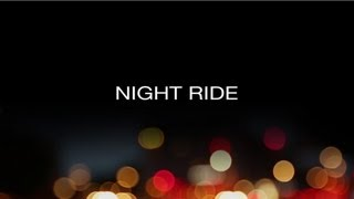 Fixed Gear Nightride Berlin
