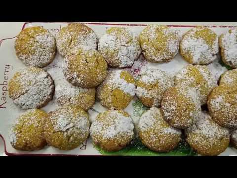 """""""Тыквики"""" -постное печенье хрустящее сверху, мягкое внутри со вкусом овсяного"""