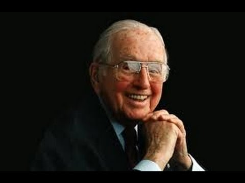 Norman Vincent Peale - Positive Thinking