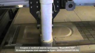 видео Копировальные и гравировальные фрезерные станки