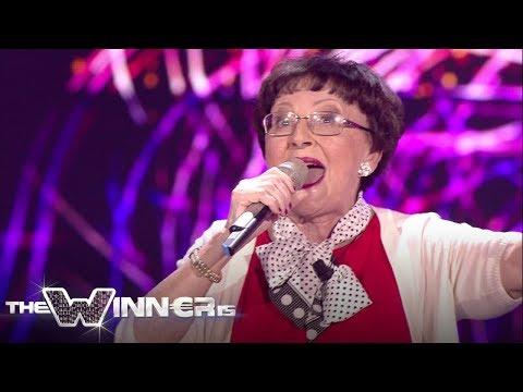 The Winner is - Rita Lecchi - Amami Amami (Mina & Celentano)
