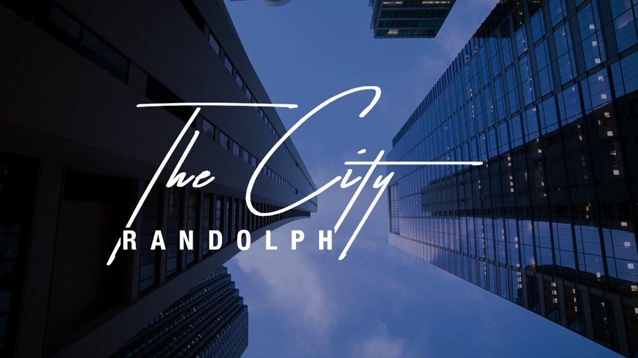 "Download Randolph - ""The City"" [Lyric Video]"