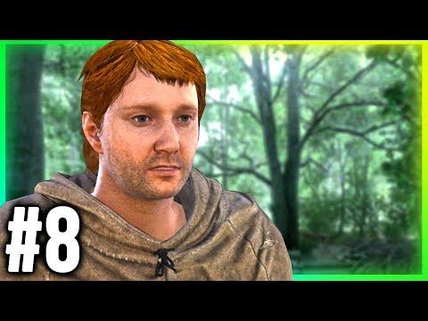 Kingdom Come: Deliverance Walkthrough Part 8 - Finding Ginger in a Pickle