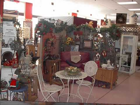 Treasure Shoppe Colorado Springs Virtual Tour