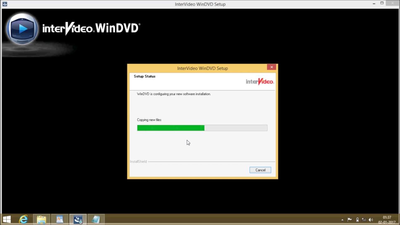 Intervideo update windows 7 windows keeps rebooting after update