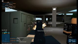 Roblox Phantom Forces Beta Let`s play ep 1 s1