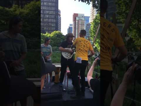 """ET Music Therapy- at Bikers For Autism """"Shuck it Forward 2017"""" Vancouver"""