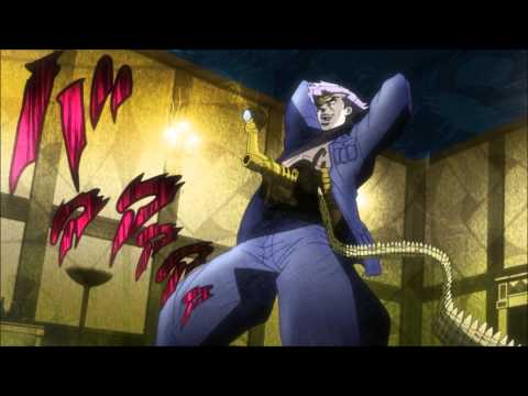 JoJo Battle Tendency OST: Propaganda