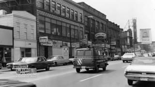 50 years ago, Cleveland