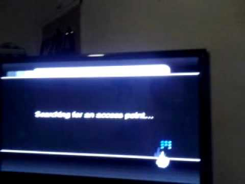 How to fix the internet on the wii