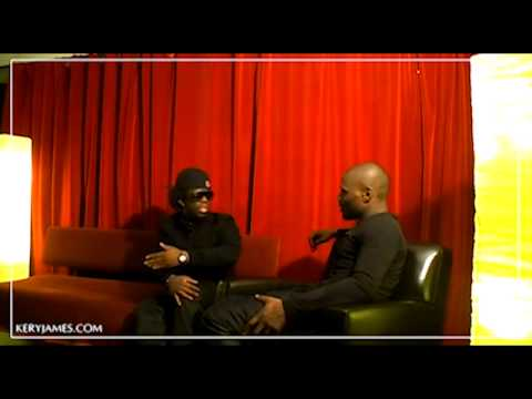Kery James interviewé par Youssoupha  (Part.1) - Exclusif