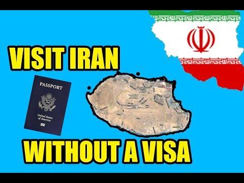 Kish Island - Iran's Visa-Free Anomaly