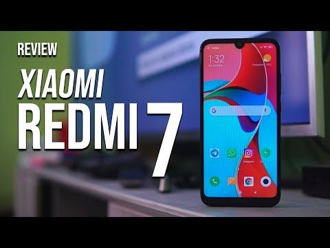 Xiaomi Redmi 7: ¿Vale la pena?