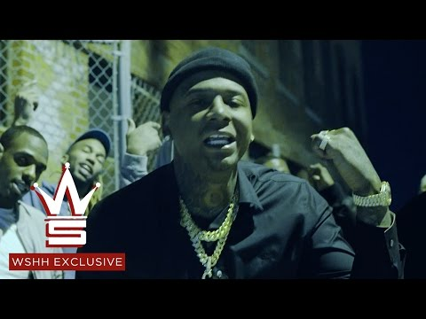 Moneybagg Yo Feat. Lil Durk Yesterday (WSHH Exclusive - Offi