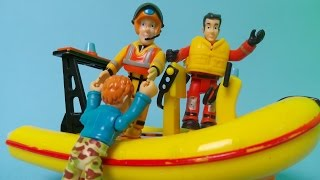 Fireman Sam NEW Episodes - Fireman Sam's Best Rescues | Season 7! 🚒 🔥