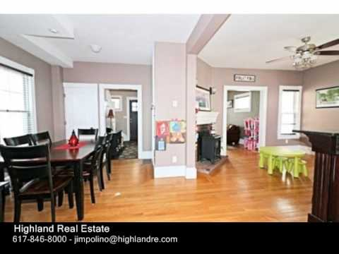 316 Bowdoin, Winthrop MA 02152 - Single Family Home - Real Estate - For Sale -