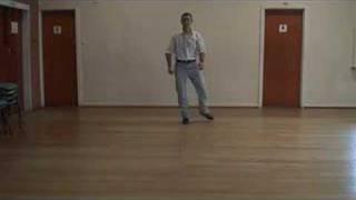Line Dance Steppin