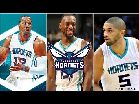 Previewing the Charlotte Hornets 2017-18 NBA Season // Predictions! - Buzz City Return to Playoffs?