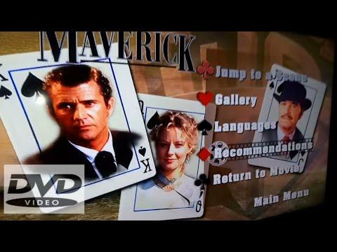 Download [DVD menu] Maverick (1994)