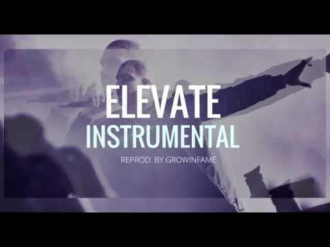 Drake - Elevate INSTRUMENTAL (BEST VERSION)
