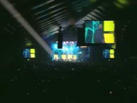 50 Cent & G Unit & Mobb Deep & M O P Live Concert @ Wembley Arena London 16.11.2005