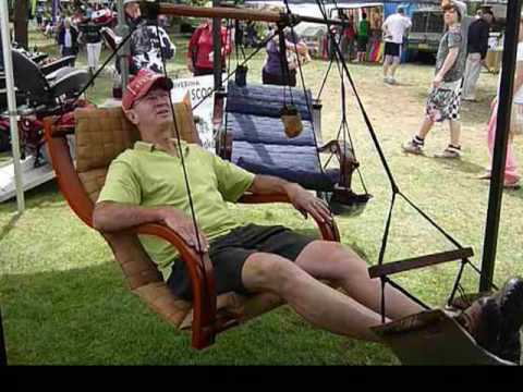 Cloud 9 Hammock Chair  YouTube