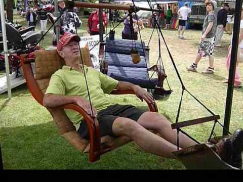 Cloud 9 Hammock Chair & Cloud 9 Hammock Chair - YouTube