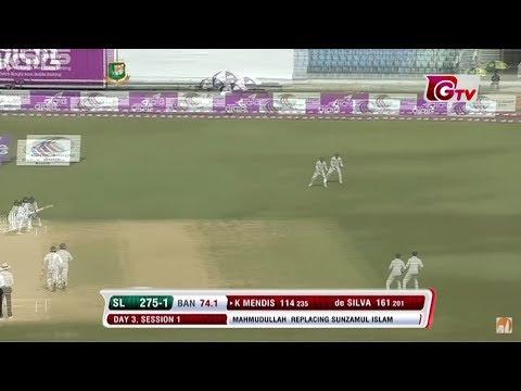 Bangladesh Vs Sri Lanka 2nd Test Live Streaming (Gta Live)