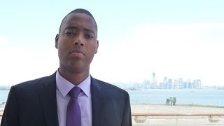 Sean Saifa M. Wall - Atlanta, Georgia, USA - The Interface Project