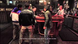Max Payne 3 : Gameplay Walkthrough - Part 22 - ITALIAN SWAGG (Xbox 360)