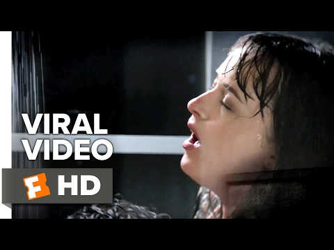 Fifty Shades Darker VIRAL VIDEO - Christian Grey