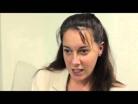 Lisa Waters: meet the Energy Forecasters