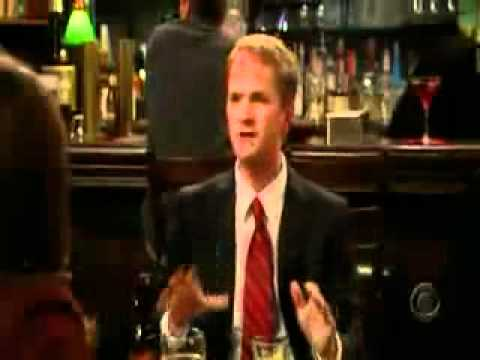 How I Met Your Mother Season 1 Episode 8 The Duel Quotes
