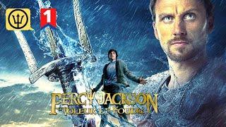 Percy Jackson and the Lightning Thief Explained In Hindi | Pratiksha Nagar