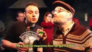 Alcolitos (O Despacito Galego)