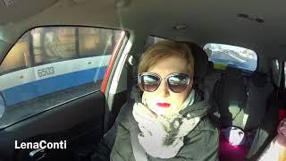 LC366:Женскийклуб. Болталка. За рулём и на работе. Вкусвилл прикольные пирожки.